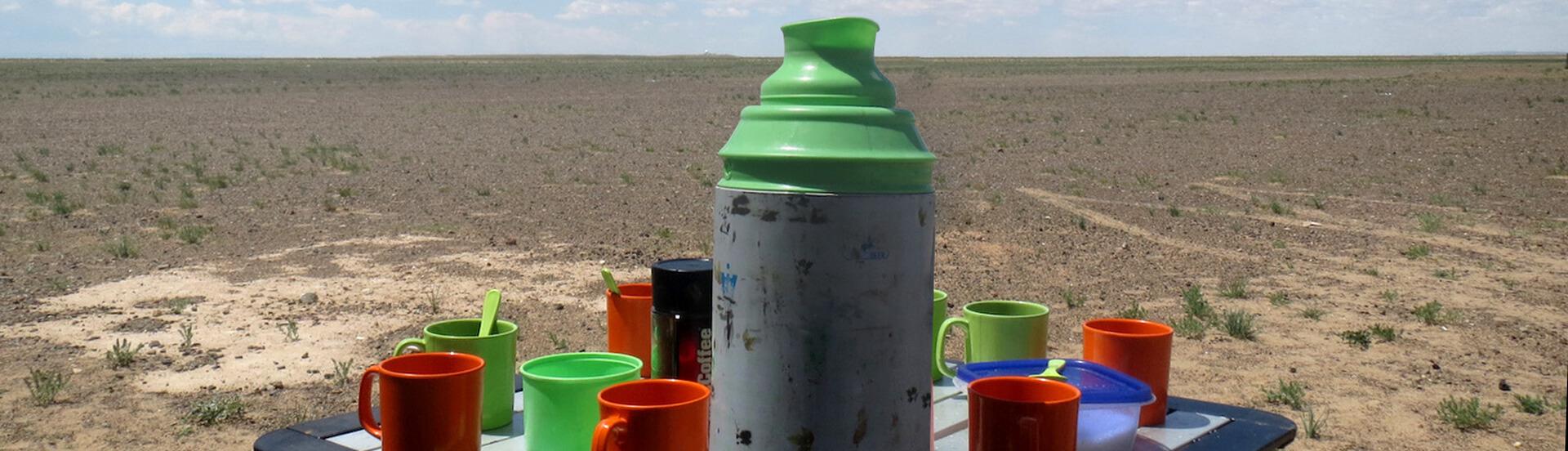 © Mongolie, juin 2014